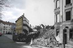 Wanne-Eickel, Straße am Solbad